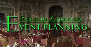 Contact Panache Catering by Foodarama in Bensalem Pennsylvania 19020, here for Formal Events Planning for your sons or daughters bar/bat mitzvah catering, wedding catering, Barbecue catering, corporate catering services event, cocktail party, grand opening party, synagogue events, high school graduation parties, college graduation parties, our son-daughter is a doctor. Venues would be Temple Catering, Pennsylvania Convention Center, King of Prussia Convention Center, Country Clubs, New Jersey Hotel kosher catering, and Pennsylvania Hotel Kosher Catering, Philadelphia Hotel Catering, Center City Hotel Catering for Weddings and more. We are on site caterers and we have an omelet chef to prepare Breakfast Kosher catering as well as Kosher Brunch Catering, and dinner parties as well as corporate and business meetings and luncheons. We cater in the Philadelphia Metro and tri state area which includes Pennsylvania, New Jersey, and Delaware. Many of our Catering Service customers are located in Delaware County, Camden County, Bucks County, Mercer County, Gloucester County, Montgomery County and Burlington County.